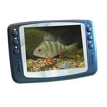 Подводные видеокамеры для рыбалки