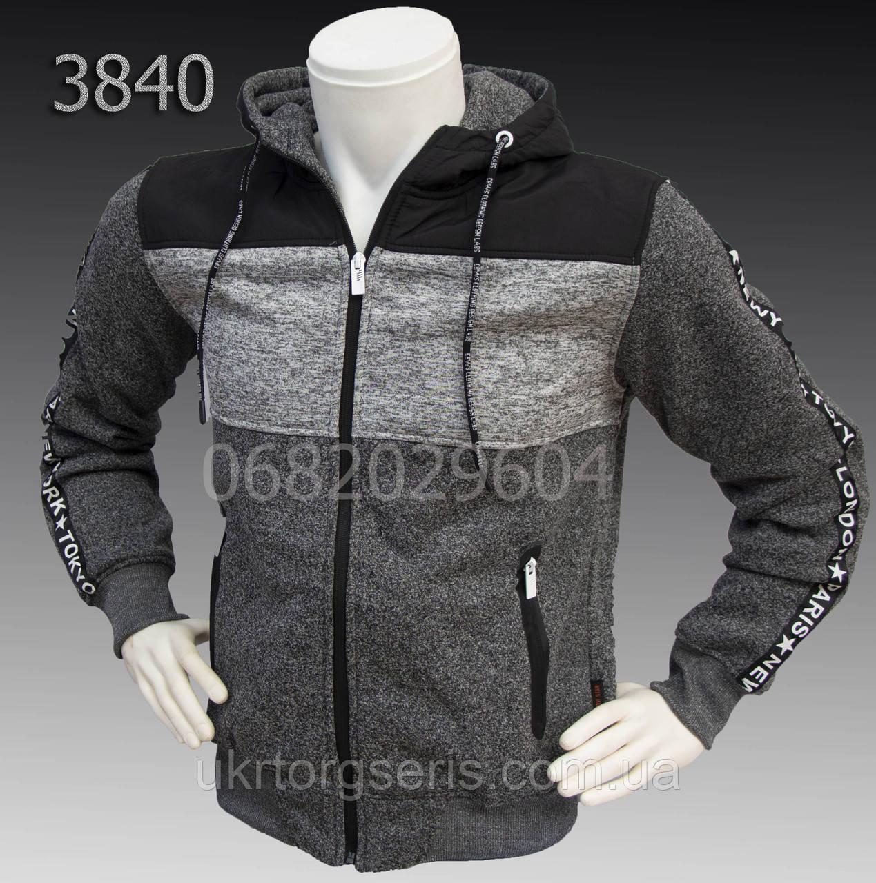 58b87fd19cda1 Толстовка мужская оптом CRWS, цена 341 грн., купить в Хмельницком ...