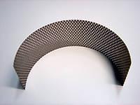 Сита 180° из нержавеющей стали для роторной ударной мельницы SR 300 Retsch
