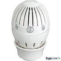 Giacomini жидкостная термостатическая головка с системой Клипс