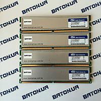 Игровая оперативная память Team Elite DDR2 8Gb 800MHz PC2 6400U CL5 (TEDD2048M800HC5), фото 1