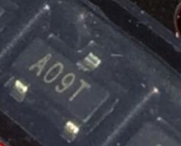 Транзистор полевой AO3400 SOT23