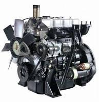 Дизельний двигун Kipor KD388G (16,7 л. с.)