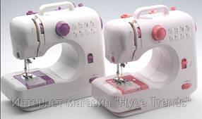Швейная портативная машинка 12 в 1 FHSM 505. Швейная машина. В Украине, в Одессе