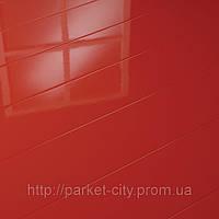 Ламинат HDM elesgo Superglanz diele sensitive, Красный лак / Поверхность: SG / арт. 772314