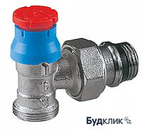 Giacomini Термостатический Клапан Угловой 1/2Х18