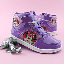 Ботинки на девочку Минни тм Том.м р.30, фото 2