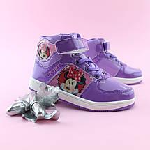 Ботинки на девочку Минни тм Том.м р.30, фото 3