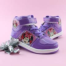 Ботинки на девочку Минни тм Том.м р.27,29,30, фото 3