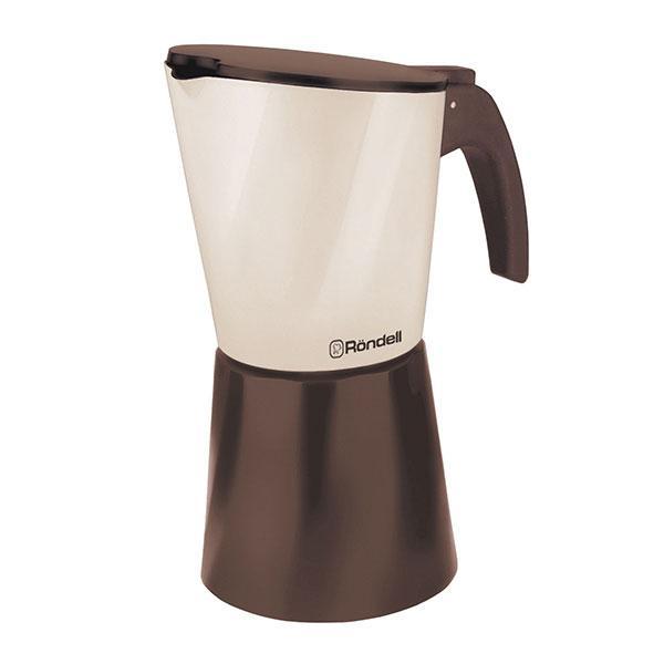 Гейзерная кофеварка RONDELL Kettle RDA-738 (RDA-738)