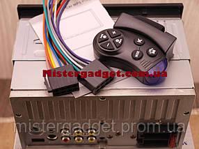 Автомагнитола 2 Din 7023 Bluetooth Пульт на руль Pioneer 7023CRB, фото 3