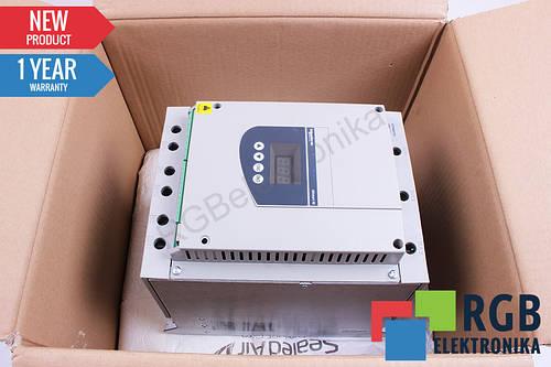 ALTISTART 48 FRONT PANEL FOR INVERTER SCHNEIDER ELECTRIC 12M WARRANTY ID11554