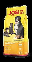 JosiDog Economy корм для малоактивных собак, 18 кг