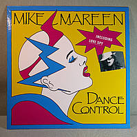 CD диск Mike Mareen - Dance Control