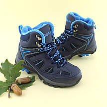 Детские ботинки типу Columbia  для мальчика ТМ ТомМ р. 32,37, фото 2