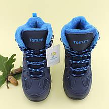 Детские ботинки типу Columbia  для мальчика ТМ ТомМ р. 32,37, фото 3