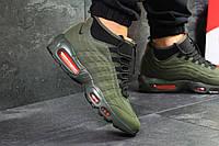 Кроссовки мужские Nike Air Max 95 Sneakerboot в стиле