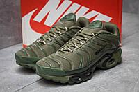 Кроссовки мужские Nike Tn Air, хаки (14712) размеры в наличии ► [  41 42 45  ] (реплика), фото 1