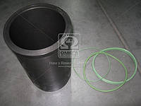 Гильза цилиндра ЯМЗ-840, -8401 (фосфат.) с упл.кольц. (МОТОРДЕТАЛЬ), 840-1002021