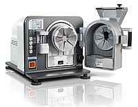 Дисковая мельница DM 400 Retsch для промышленности и лабораторий
