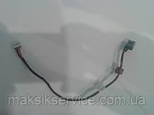 Разъём питания для ноутбука Lenovo G555 DC Power Jack Cable DC301007800