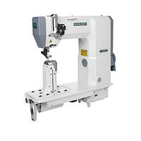Siruba R718K-02H Колонковая швейная машина