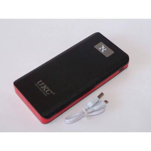 Внешний аккумулятор Power bank UKC 50000 Mah M9 батарея зарядка