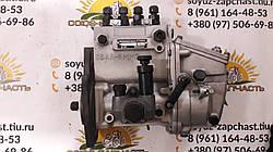 Топливный насос ТНВД Т-40, Д-144 4УТНИ-1111005, (рядный) привод конус