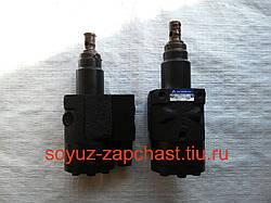 Насос дозатор ХУ-85-10/1, Т-25, Т-16, ДЗ-143 с плитой