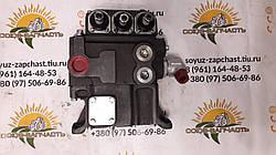 Гидрораспределитель Р-160-3/1-111, Т-150