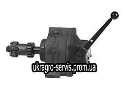 Редуктор пускового двигателя РПД СМД-14, СМД-18 (РПД-1.000М)