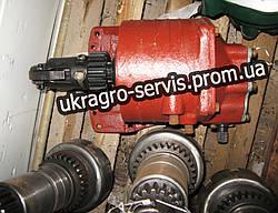 Редуктор пускового двигателя РПД МТЗ, Д-240 (РПД-2.000)