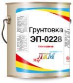 VIKA ЭП-0228 антикоррозионный грунт 2кг