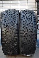 Шины б/у 205/65 R16С Bridgestone ЗИМА, пара