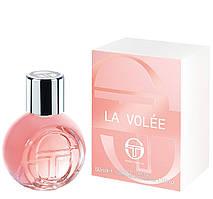 Sergio Tacchini La Volee 100ml оригінальна жіноча парфумерія