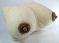 Подушка Грудь ХХХХL, фото 1