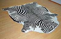 Шкура коровы (стилизованная шкура зебры)
