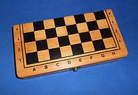 "Шахматы ""3 в 1"", фото 1"