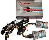 Ксеноновая лампа Fantom FT Bulb H1 (5000K) 35W, фото 3