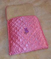 Детский конверт из овечьей шерсти, фото 1