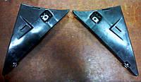 Боковой кронштейн заднего буфера левый tf69y0-2804025 Lanos2. Пр.боковой кронштейн задн.бампера TF69YP-2804024, фото 1