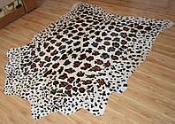 Шкура коровы (стилизованная шкура гепарда)
