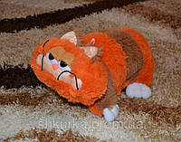 """Подушка-игрушка """"кошка"""", фото 1"""