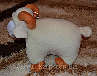 "Подушка-игрушка ""баранчик"", фото 1"