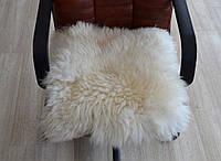 Накидка на стул из овчины, фото 1