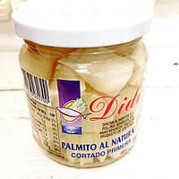 Palmito Al Natural — это полезный и очень питательный продукт.
