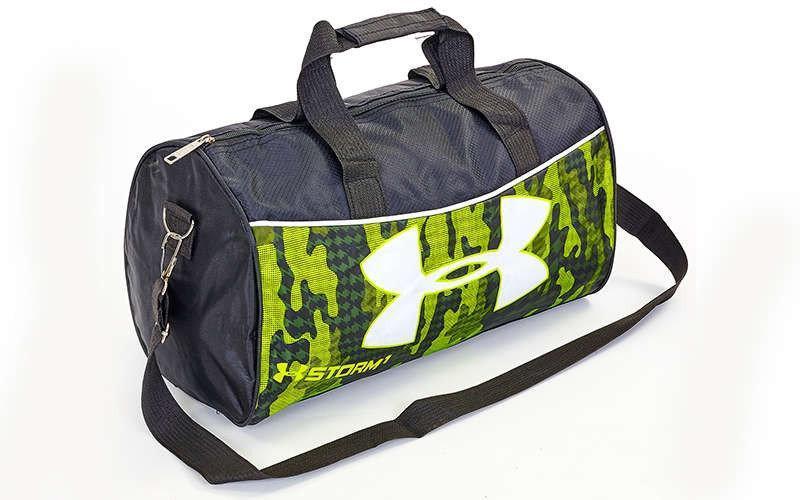 Спортивная сумка в стилі Under Armor GA-6278  23 л.