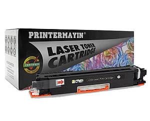 Картридж Сanon LBP7010c совместимый c чёрным тонером (1000 копий) PrinterMayin