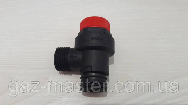 Предохранительный клапан Ferroli Domiproject 39818270 - на 3 Bar