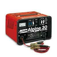 Зарядное устроиство аккумуляторов Alpine 30, фото 1